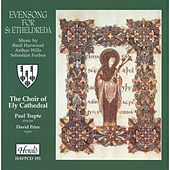 Evensong for St. Etheldreda by David Price