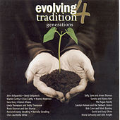 Evolving Tradition, Vol. 4: Generations von Various Artists