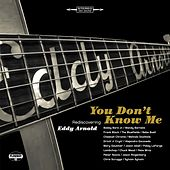 You Don't Know Me: Rediscovering Eddy Arnold di Various Artists
