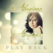 A Glória (Playback) von Alugiana