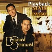 Mais um Passo (Playback) by Daniel & Samuel