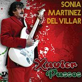 Sonia Martinez Del Villar by Xavier Passos