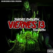 TrapChile Compilation Viernes 13 (Terror Edition) by Various Artists