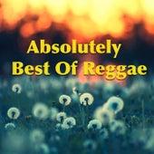Absolutely Best Of Reggae de Various Artists