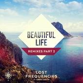 Beautiful Life (Remixes Part 2) de Lost Frequencies feat. Sandro Cavazza
