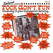 Rock Don't Run Vol. 3 by Various Artists