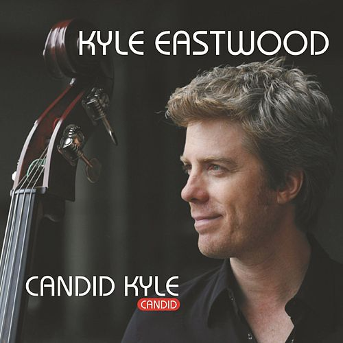 Candid Kyle by Kyle Eastwood