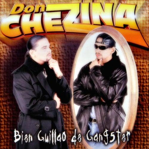Bien Guillao De Gangster by Don Chezina