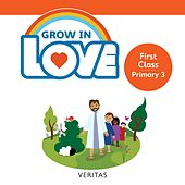 Grow in Love 1st Class / Primary 3 de Veritas (Yugoslavian)
