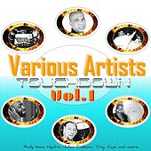 TouchDown Various Artists, Vol. 1 de Various Artists