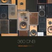 360 Dnb: Drum & Bass Series 1 de Mark J Turner