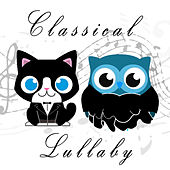 Classical Lullaby, Vol. 1 de The Cat and Owl