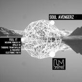 Feel It by Soul Avengerz