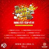 Idj Boom Box 2016 by Various Artists