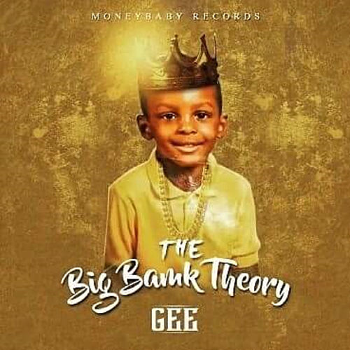 The Big Bank Theory by Gee