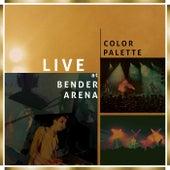 Live at Bender Arena de Color Palette