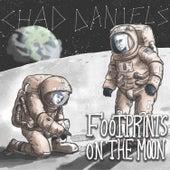 Footprints on the Moon de Chad Daniels