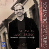 Romantic Overtures by Sebastian Lang-Lessing