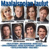 Maalaispojan laulut de Various Artists