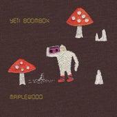 Yeti Boombox by Maplewood