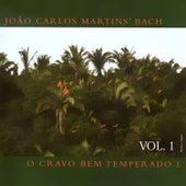 O Cravo Bem Temperado, Vol. 1 de Bachiana Chamber