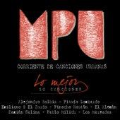 MPU Corrientes de Canciones Urbanas de Various Artists