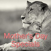Mother's Day Specials de Various Artists