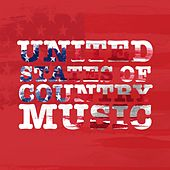 United States of Country Music by Various Artists
