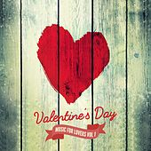 Valentine's Day Music for Lovers Vol. 1 by Various Artists