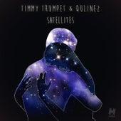 Satellites de Timmy Trumpet