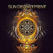 Sun Department, Vol. 4 de Various Artists