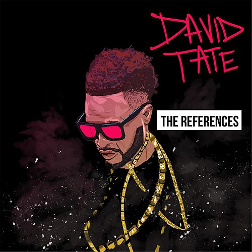 The References by David Tate