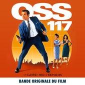 OSS 117: Le Caire, nid d'espions (Bande originale du film) by Various Artists