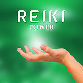 Reiki Power - New Age, Best Music for Meditation, Yoga for Beginners, Background Music for Yoga by Reiki