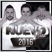 2016 (#Veintedieciseis) de Nuevo Klan