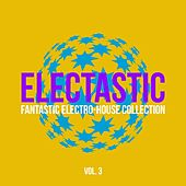 Electastic (Fantastic Electro-House Collection), Vol. 3 by Various Artists
