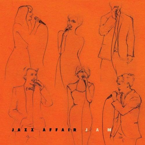 Jam de Jazz Affair