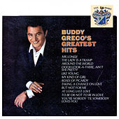 Buddy Greco's Greatest Hits by Buddy Greco