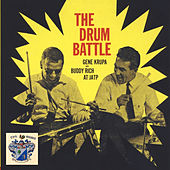 The Drum Battle de Gene Krupa