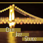 Calm Jazz Sounds – Rest with Jazz, Relaxing Music, Shades of Jazz, Moonlight Piano Bar von Gold Lounge