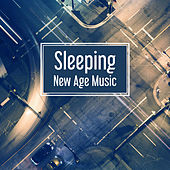 Sleeping New Age Music – Calming Nature Waves, Soothing Music to Sleep, Restful Night, New Age Calmness von Soothing Sounds