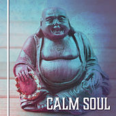 Calm Soul – Meditation Music, Reiki Music, Yoga Training, Deep Focus, Soothing Rain, Free Birds, Relaxed Mind by Relaxation Meditation Yoga Music