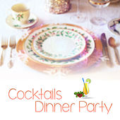 Cocktails Dinner Party – Peaceful Piano Music, Jazz Instrumental, Ambient Music, Dinner Music, Relaxed Jazz von Peaceful Piano