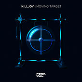 Moving Target EP by Various Artists
