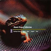Shanti Project Collection de Various Artists