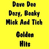 Golden Hits de Dave Dee