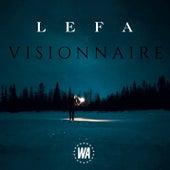 Visionnaire by Lefa