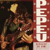 Geração de som de Pepeu Gomes