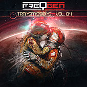 Transmissions: Vol. 04 de Celldweller