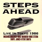 Live In Tokyo 1986 von Steps Ahead